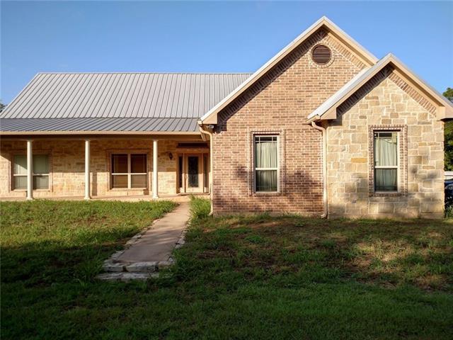 211 County Road 2575 Walnut Springs, TX 76690