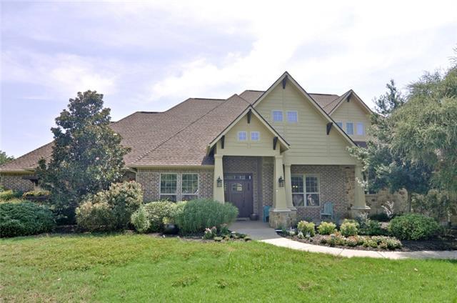420 E Hickory Ridge Circle, Argyle, Texas