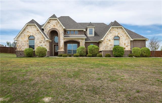 708 Red Stone Lane Hudson Oaks, TX 76087