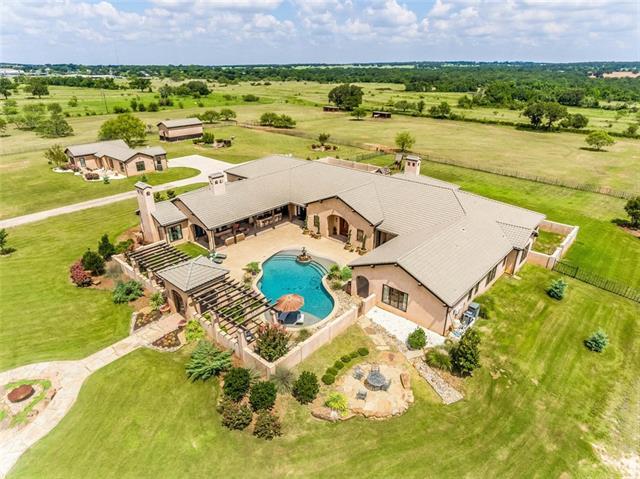 3234 Harwell Lake Road Weatherford, TX 76088