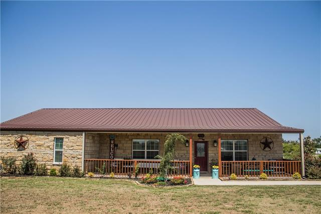230 Raley Road, Weatherford in Parker County, TX 76085 Home for Sale