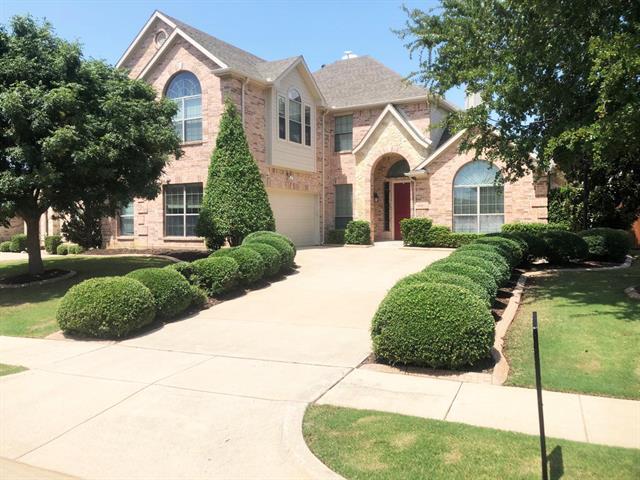 217 Carlow Court, Keller, Texas