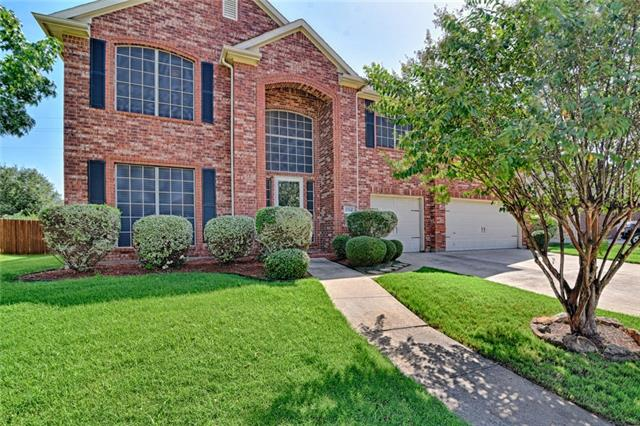 1314 Thistle Lane, Mansfield in Tarrant County, TX 76063 Home for Sale