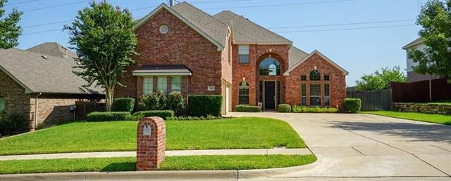 209 Flanigan Hill Drive 76248 - One of Keller Homes for Sale