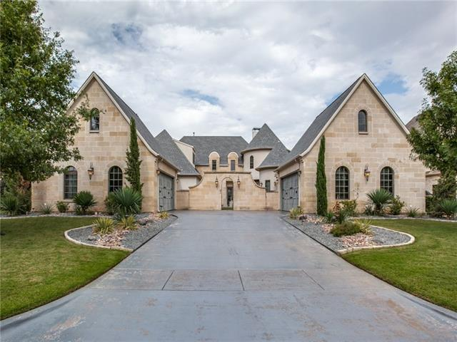 1502 Long And Winding Road, Mansfield in Tarrant County, TX 76063 Home for Sale