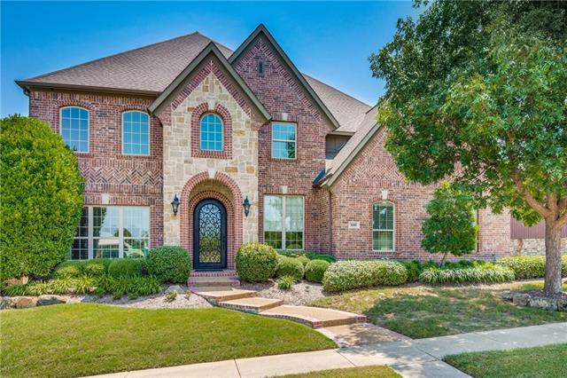 800 Shallowater Drive Allen, TX 75013