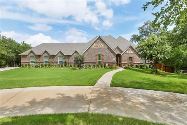 3120 Creek Road, Keller, Texas