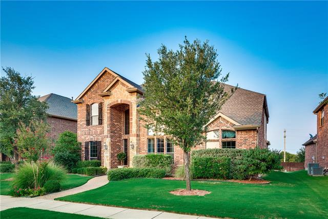 1312 Dalhart Drive Allen, TX 75013