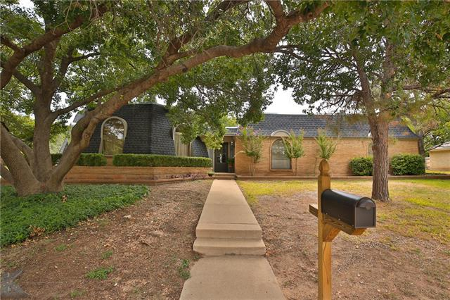 325 Hill Haven Drive Abilene, TX 79601