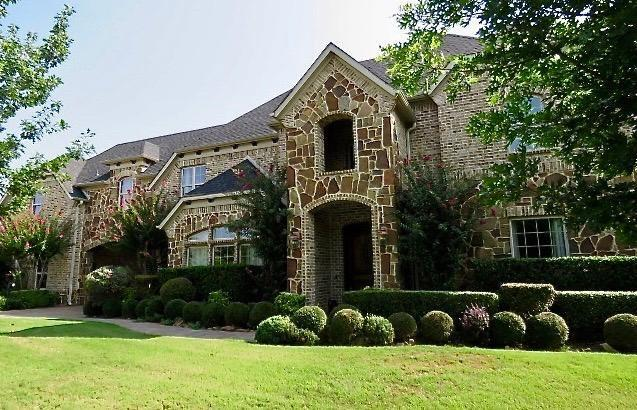 330 Hawkswood Drive, Fairview, Texas