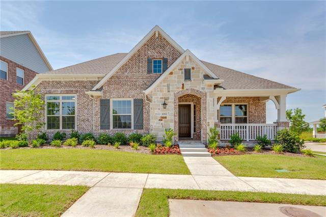 6302 Montgomery Drive Rowlett, TX 75089