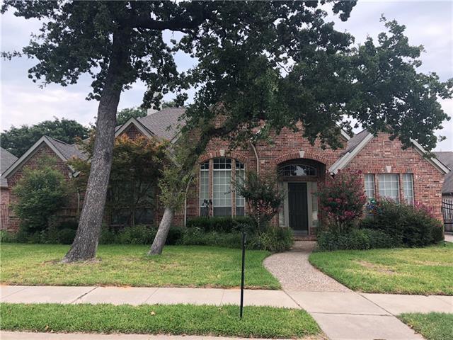 3204 Hidden Springs Drive, Corinth, Texas