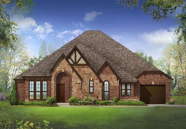 1140 Sutton Place, De Soto, Texas