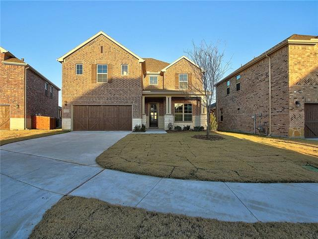 1418 Guthrie Lane 75013 - One of Allen Homes for Sale