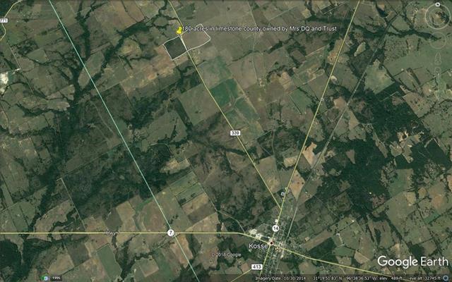 N/A FM 339 Groesbeck, TX 76653