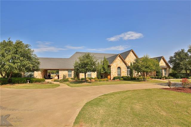 358 Southwind Circle Abilene, TX 79602