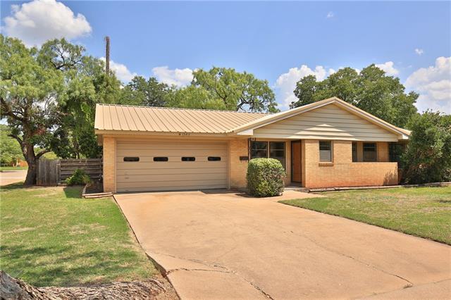 1383 N Willis Street Abilene, TX 79603