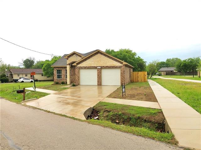 1311 Johnson Avenue Ennis, TX 75119