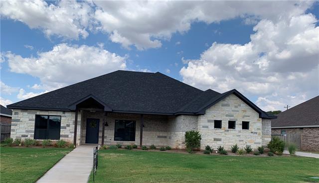 6718 Summerwood Trail Abilene, TX 79606