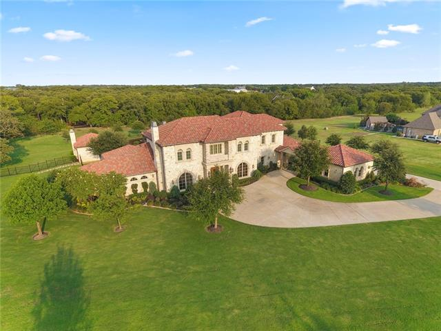 612 Manor Drive, Argyle, Texas