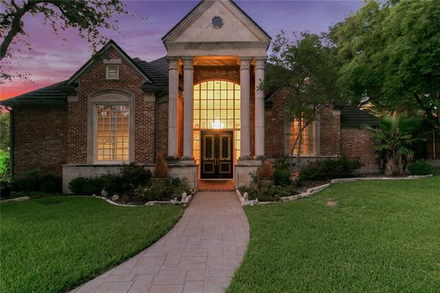 17607 Cedar Creek Canyon Drive Dallas, TX 75252