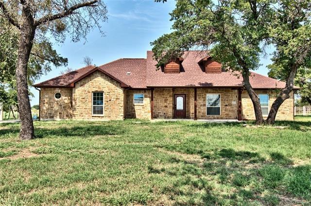 1010 Brown Road Palo Pinto, TX 76484