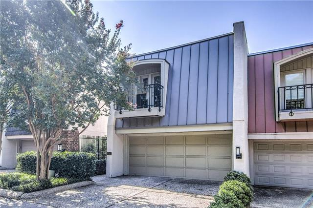 4142 Woodcreek Drive, one of homes for sale in Preston Hollow