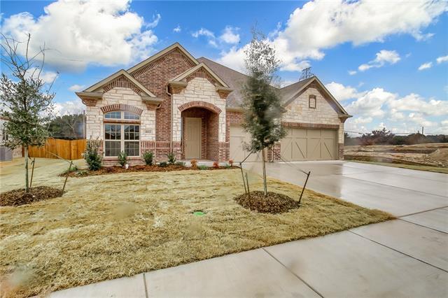 4012 Bendale Road Benbrook, TX 76116