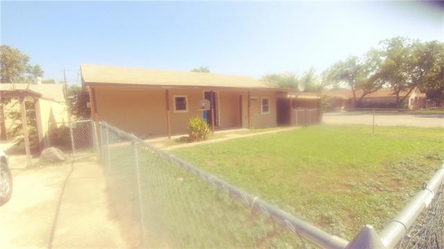 5218 Buchanan Street Sansom Park, TX 76114