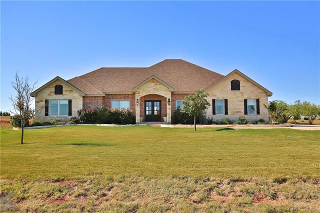 209 Filly Road Abilene, TX 79606