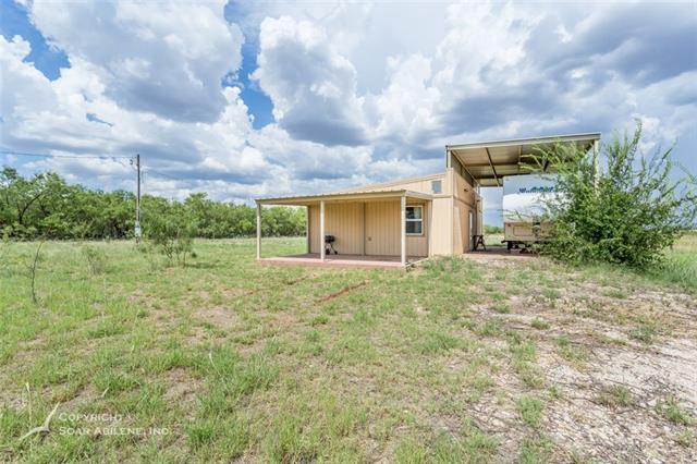 1681 Fulwiler Road Abilene, TX 79603