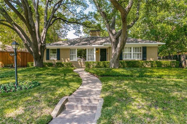6305 Del Norte Lane, Preston Hollow, Texas