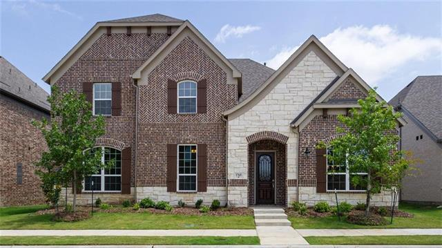 1765 Bramshaw Trail Farmers Branch, TX 75234