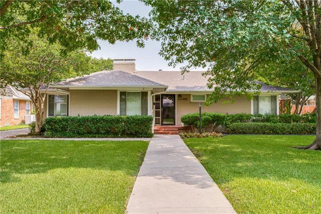 6815 Chevy Chase Avenue, Preston Hollow, Texas