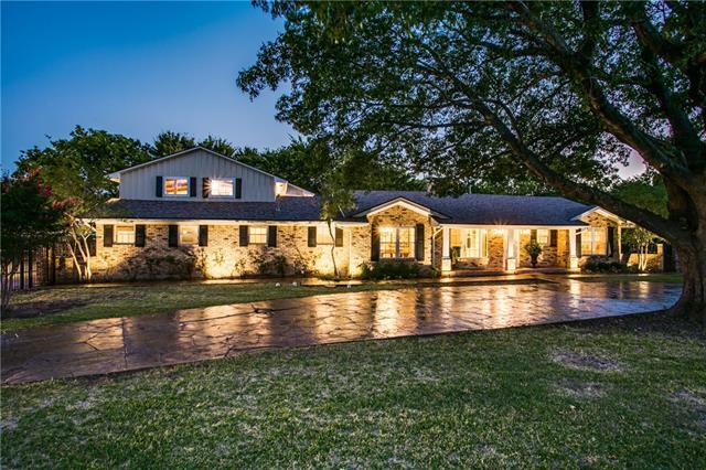 402 Keith Drive, Allen, Texas