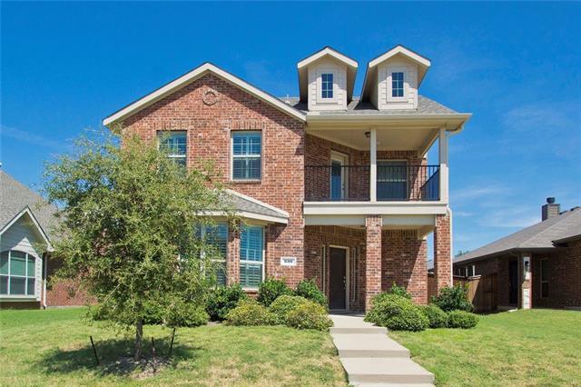 639 Austin Lane Lavon, TX 75166