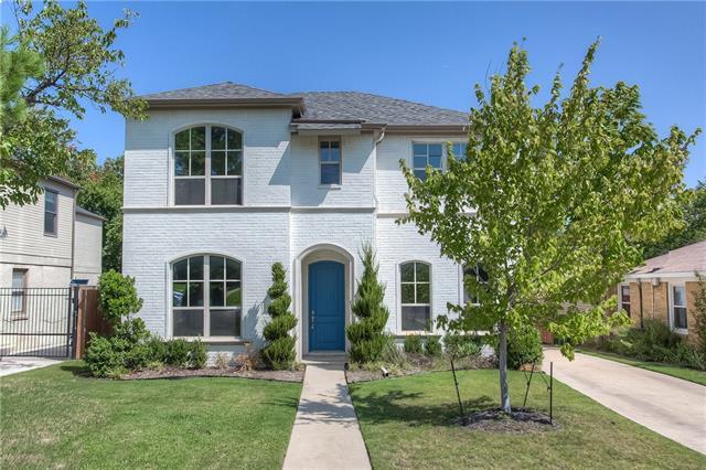 3758 W 4th Street, Fort Worth Alliance, Texas