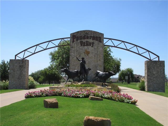 13013 Cartwright Trail Ponder, TX 76259
