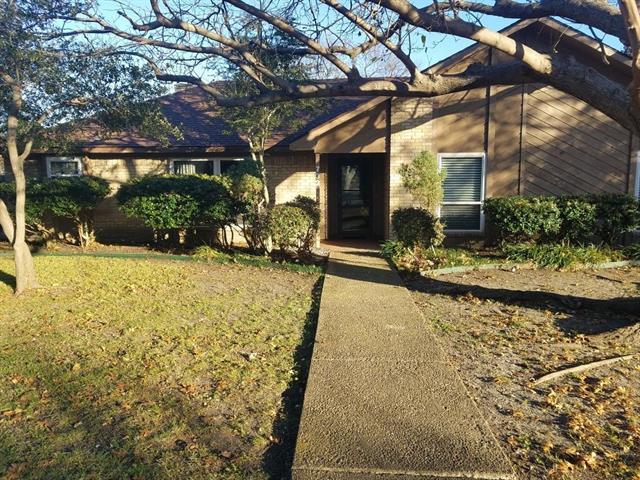 732 Bush Drive Allen, TX 75013