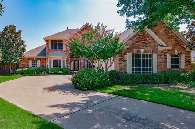 Keller Homes for Sale -  Waterfront,  1547 Briar Meadow Drive