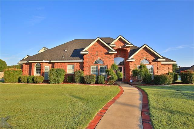 710 Serrot Court Abilene, TX 79602