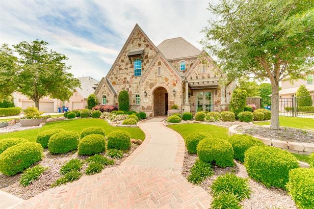 2115 Garden Brook Way Allen, TX 75013