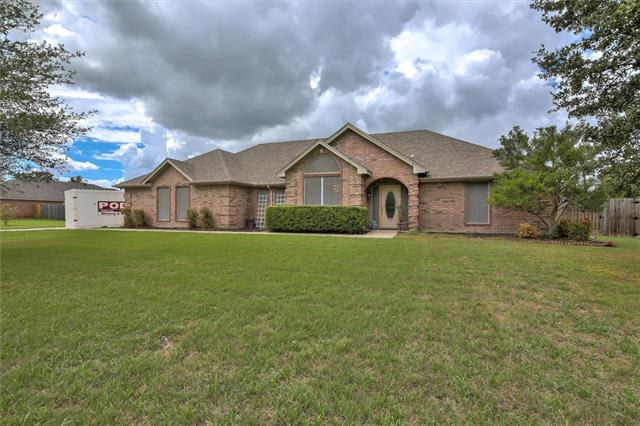 206 Southview Drive, Hudson Oaks, Texas