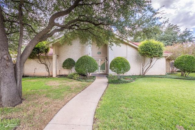 76 Glen Abbey Street Abilene, TX 79606