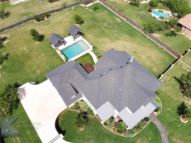 942 Prado Verde Drive Abilene, TX 79602