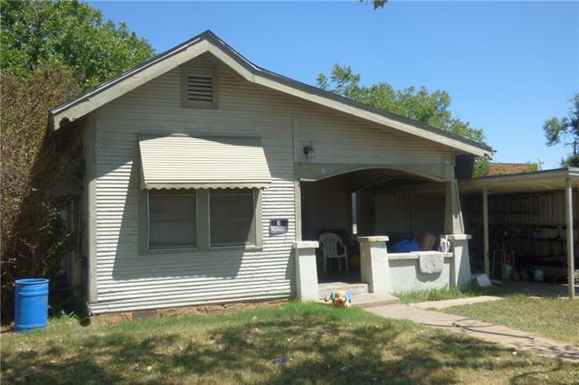 420 Pine Street Ranger, TX 76470
