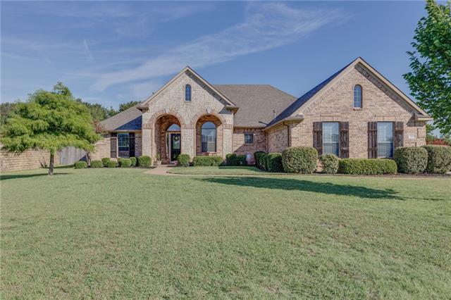 504 Unbridled Lane, Keller, Texas