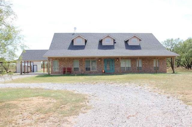 1516 Carter Road Wichita Falls, TX 76310