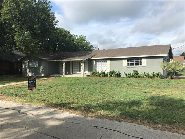 211 N Friou Street Alvarado, TX 76009