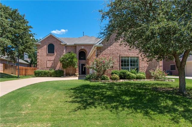 406 Goodnight Trail, Argyle in Denton County, TX 76226 Home for Sale